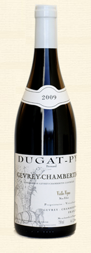 "Dugat-Py, Gevrey-Chambertin ""Vieilles Vignes"", rouge"