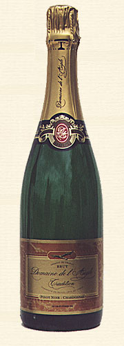 Aigle, Tradition Brut