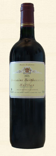 Berthoumieu, Haute Tradition, rouge (12 Flaschen) 2005