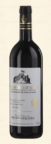 """Giacosa, Nebbiolo d'Alba """"Valmaggiore di Vezza d'Alba"""", rosso"""