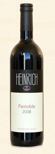 Heinrich, Pannobile, rot (GK)