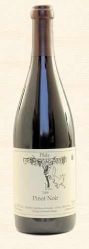 Becker, Pinot Noir