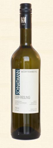 Schnaitmann, Riesling Gutswein trocken