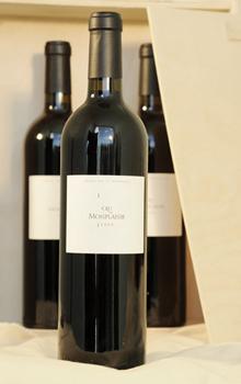 """Präsentpaket """"Bordeaux"""""""