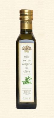 """Bartolini, """"Classico"""", Olivenöl Extra Vergine"""