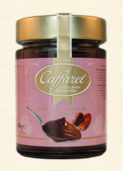 Caffarel, Kakao-Schokoladencreme