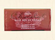 Dolfin, Chocolat Noir - 88% Kakao