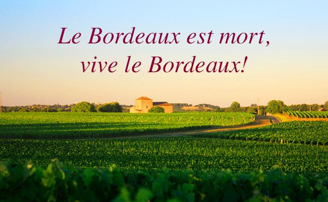Lagerräumung Bordeaux