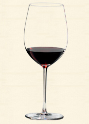 Riedel, Sommelier, Bordeaux Grand Cru