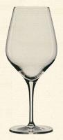 """Stölzle, Bordeaux Pokal - Glasserie """"Exquisit"""" (6 Stück)"""