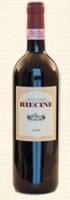 Riecine, Chianti Classico, rosso