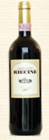 Riecine, Chianti Classico Riserva, rosso