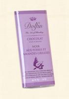 Dolfin, Chocolat Noir - Birne und geröstete Mandeln
