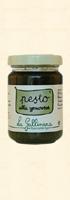 La Gallinara, Pesto-Basilikum-Sauce