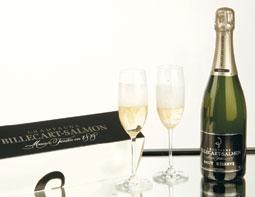 """Präsent """"Champagner"""""""