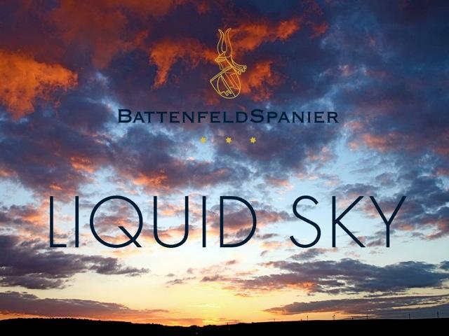 Battenfeld - Liquid Sky