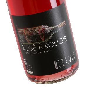 Rose Clavel