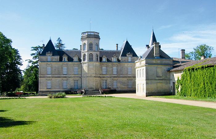 Château de Parsac