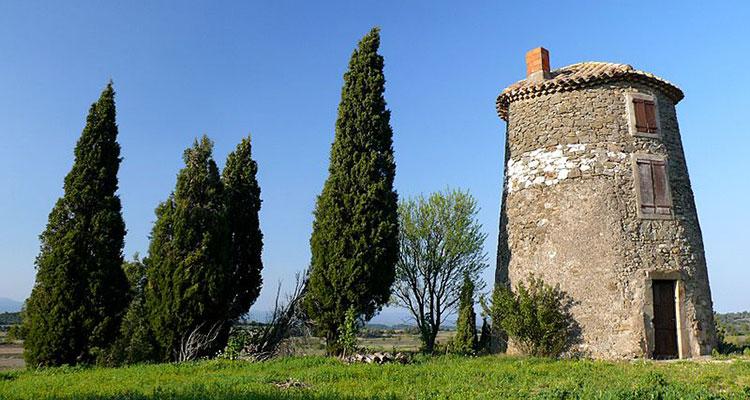 Domaine Fontauriol