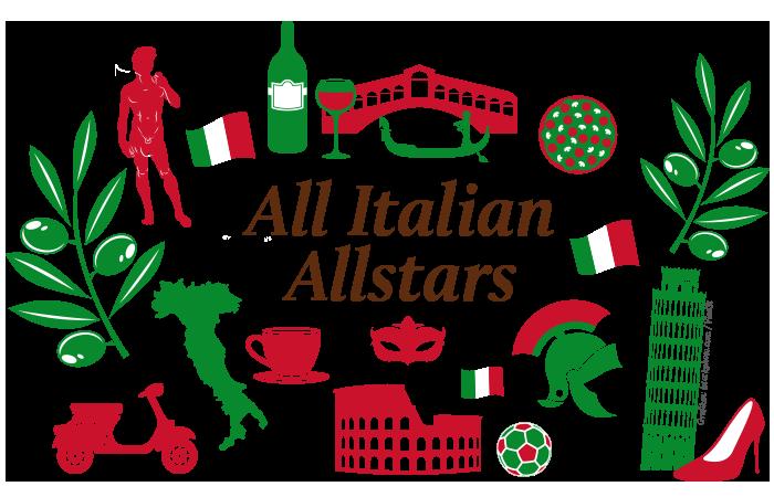 Italien Allstars