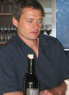 Gernot Heinrich
