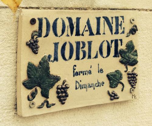 Domaine Joblot - Givry