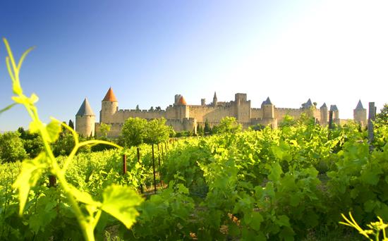 Château Mansenoble