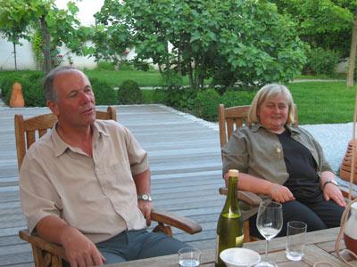 Weingut Prieler - Neusiedlersee-Hügelland