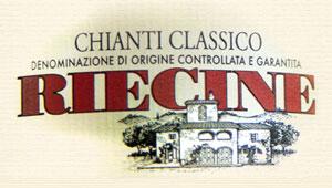 Riecine – Toskana