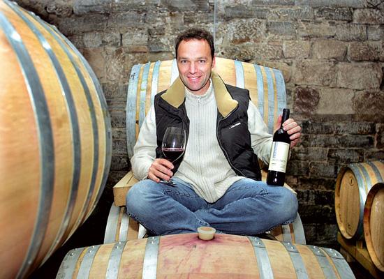 Weingut Rainer Schnaitmann