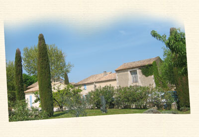 Domaine de Trévallon – Provence