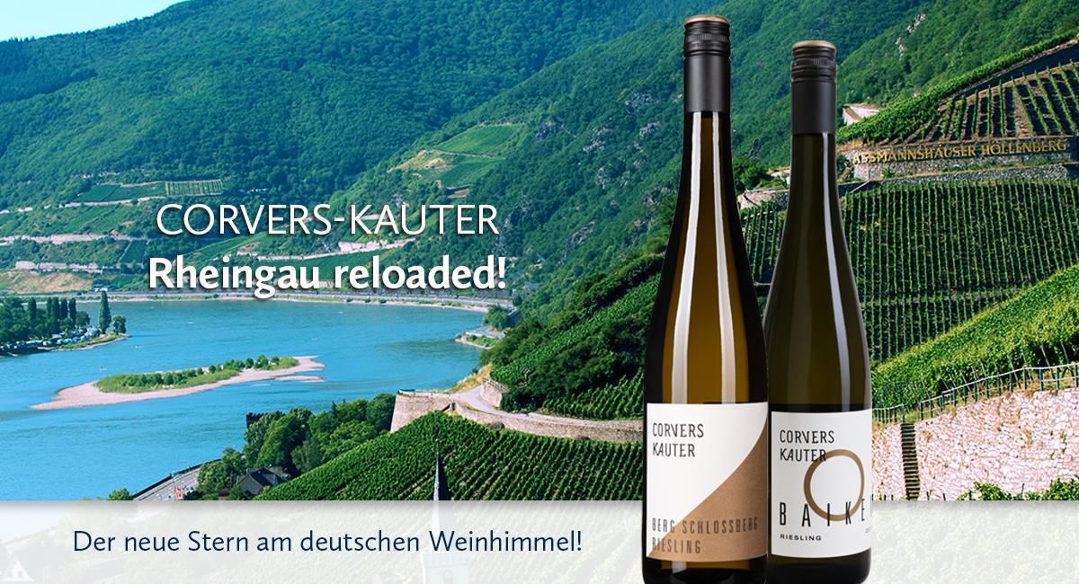 Corvers-Kauter