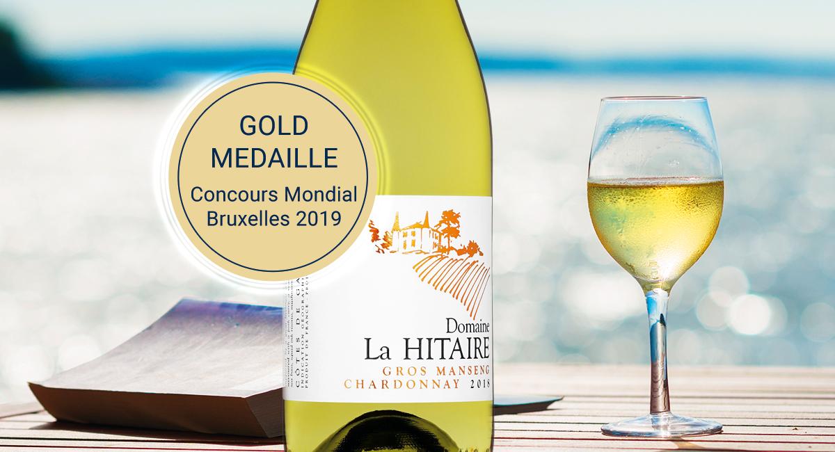 Tariquet - Medaillenregen für klasse Sommerweine!