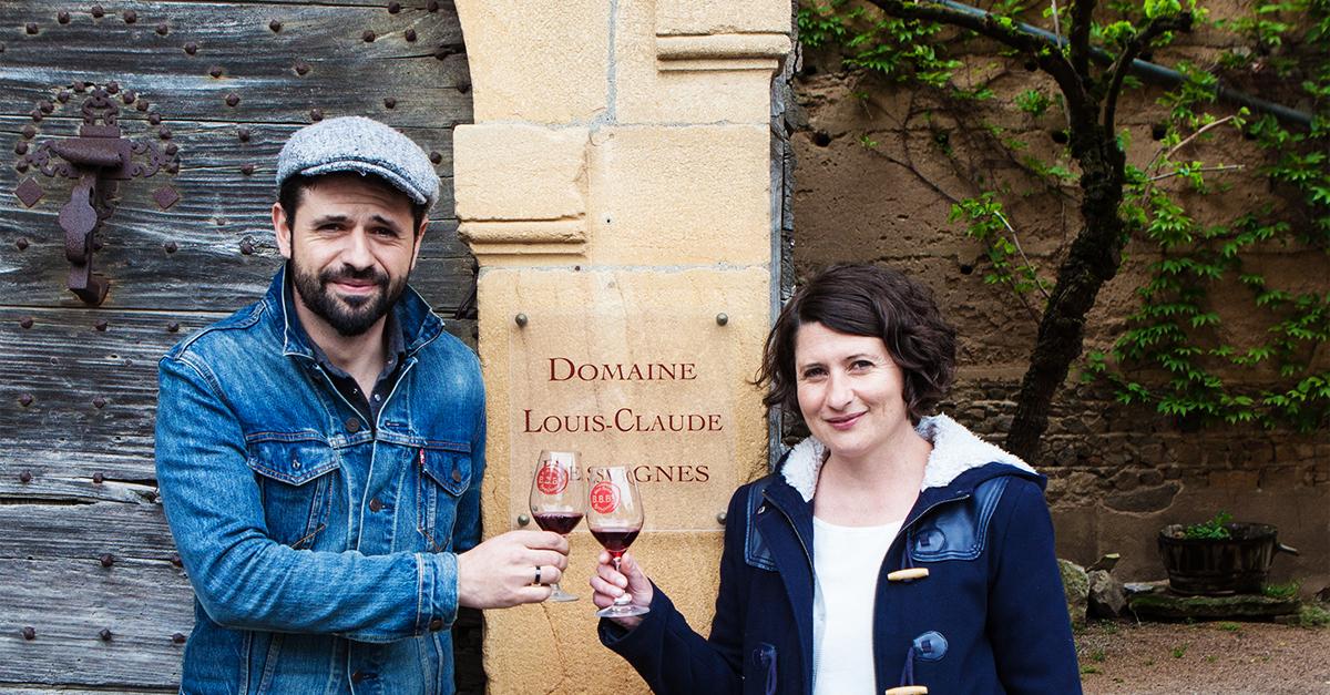 Fabelhafte Beaujolais