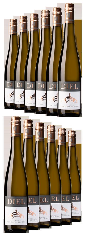 "Diel-Riesling ""Edition Pinard de Picard"" trocken  (12 Flaschen)"