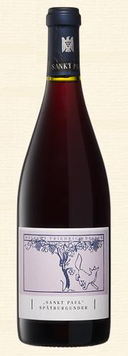 """Pinot Noir """"Sankt Paul"""" Großes Gewächs"""