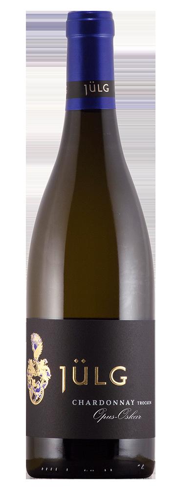 """Opus Oskar"" Chardonnay"