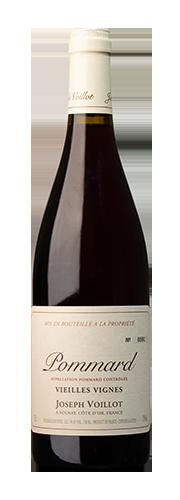 Pommard Vieilles Vignes, rouge