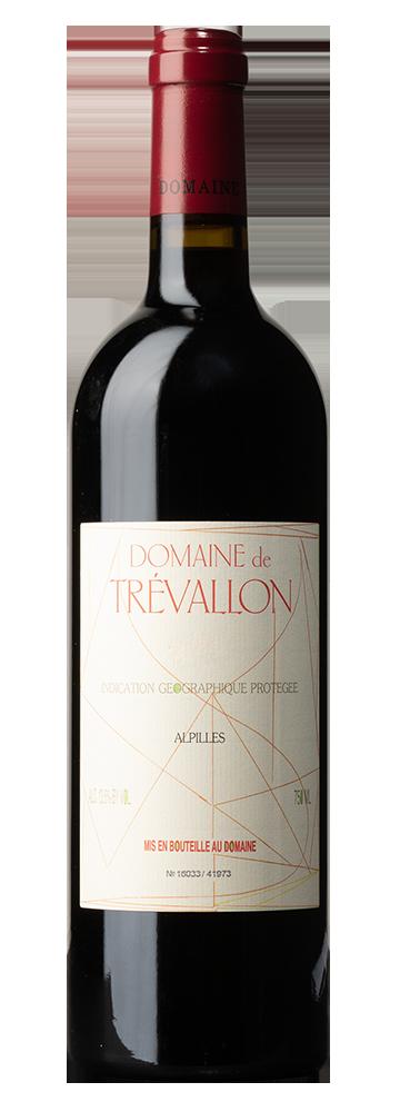Domaine de Trévallon, rouge