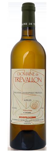 Domaine de Trévallon, BLANC