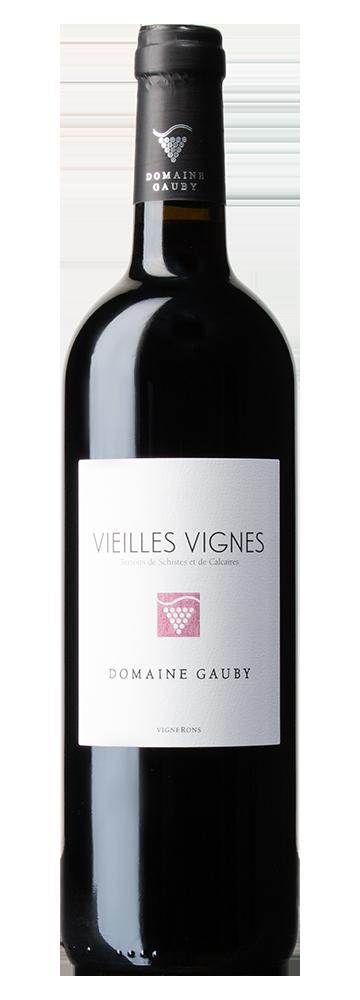 """""""Vieilles Vignes"""", rouge"""