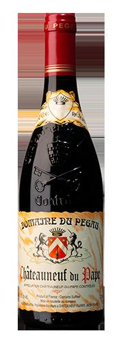 """Châteauneuf-du-Pape """"Cuvée Réservée"""", rouge"""