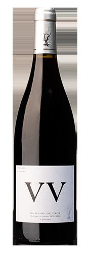 VV – Vieilles Vignes Marcillac, rouge