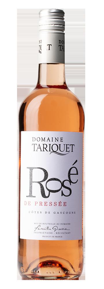 Rosé de Pressée, rosé