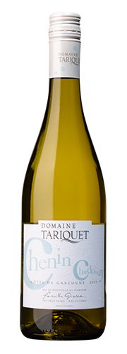 Chenin-Chardonnay blanc