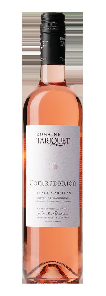 Marselan, rosé