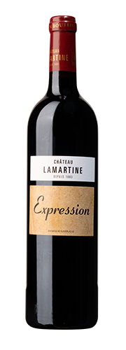 Lamartine, Lamartine, Expression, rouge 2003