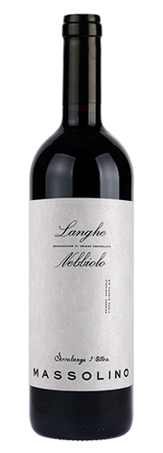 Langhe Nebbiolo, rosso