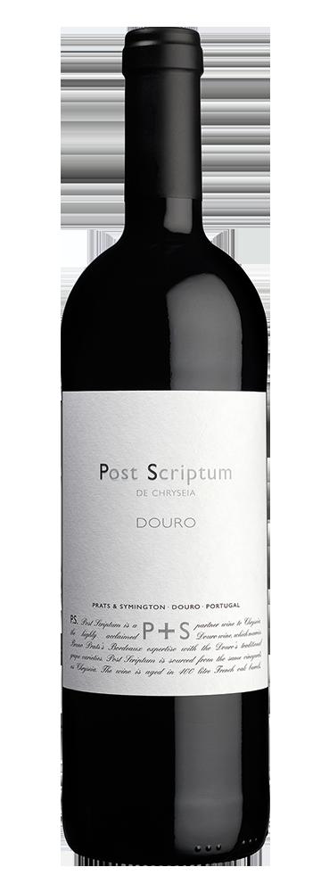 Post Scriptum, Douro tinto