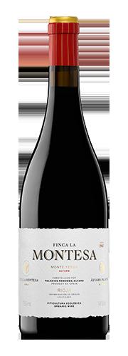 """""""La Montesa"""", DOC Rioja tinto"""